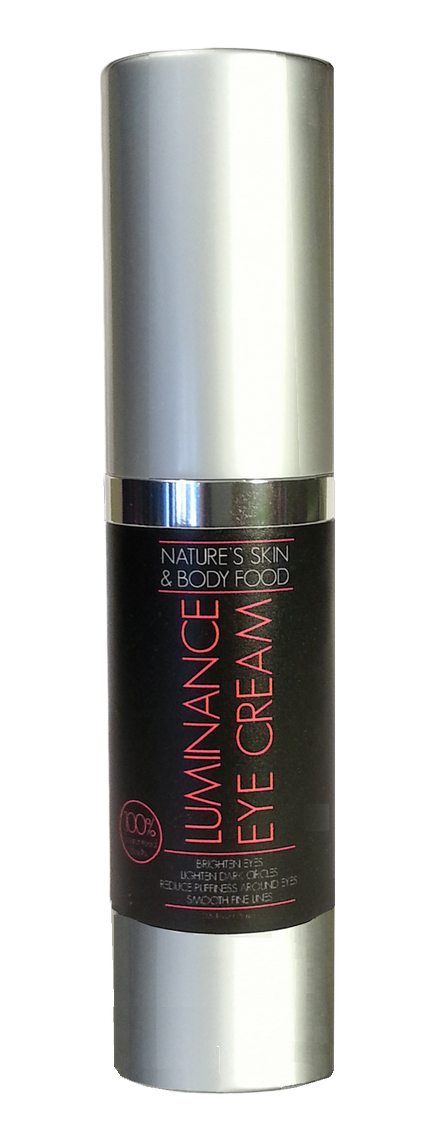 Luminance Eye Cream