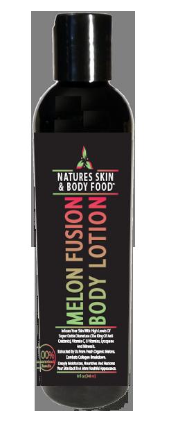 All Natural Organic Hair Vitamins