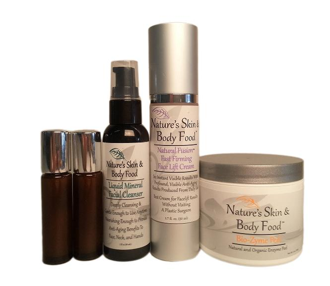 beauty products anti aging skin